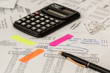 calculator financial statements financial impact on sale of business | Highway & Heavy Parts