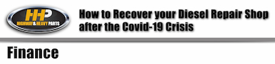 covid recovery finance | Highway & Heavy Parts