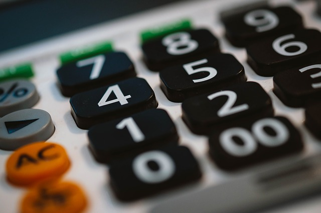 Calculator Effective Labor Rate
