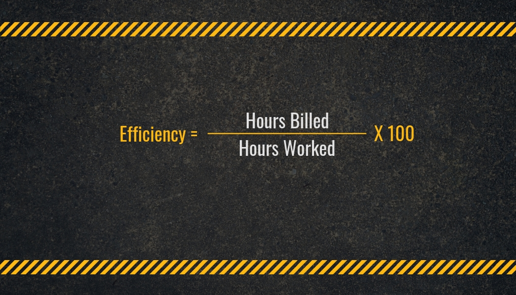 Efficiency Calculation | Highway & Heavy Parts