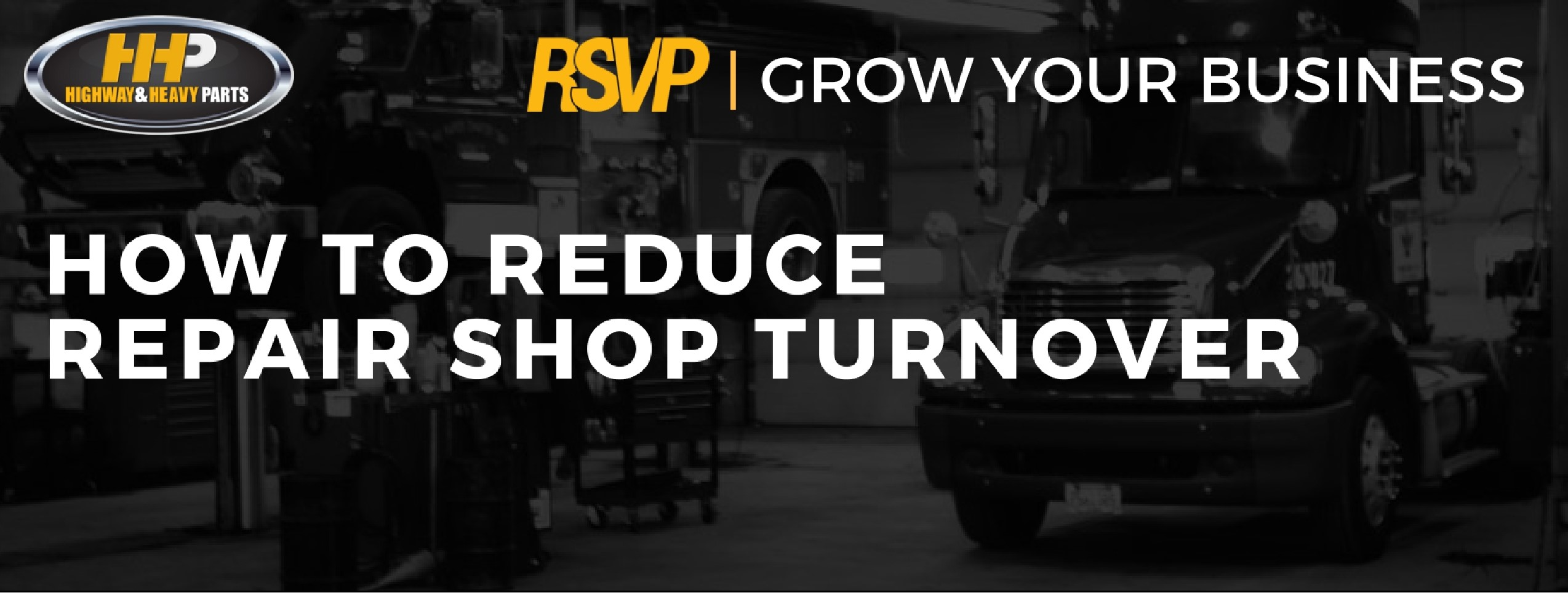 How to Reduce Repair Shop Turnover