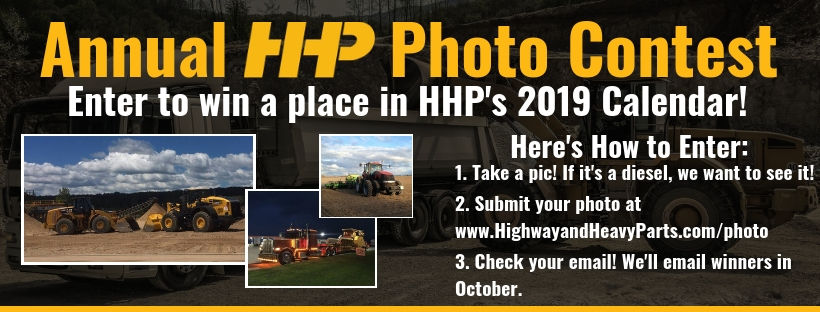 HHP Photo Contest