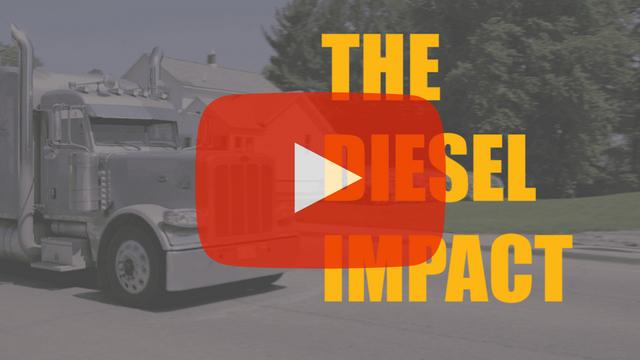 The Diesel Impact