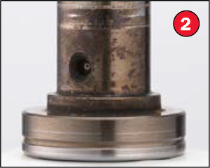 valve_body_2 common rail fuel injector | Highway & Heavy Parts
