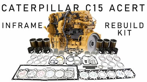 cat-c15-acert-inframe-rebuild-kit