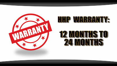 hhp warranty | Highway & Heavy Parts