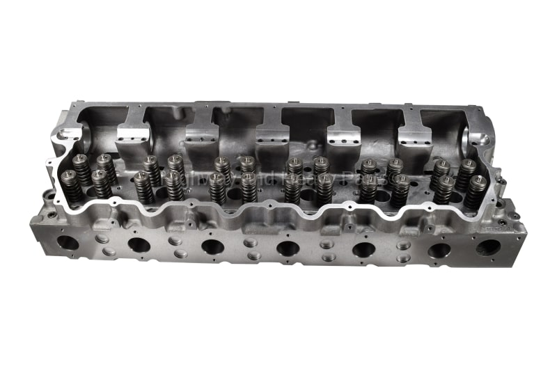 Diesel Engine Caterpillar C15/C15 ACERT/3406E Cylinder Head