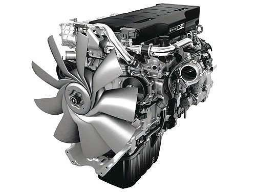 Detroit Diesel Engine | Highway and Heavy Parts