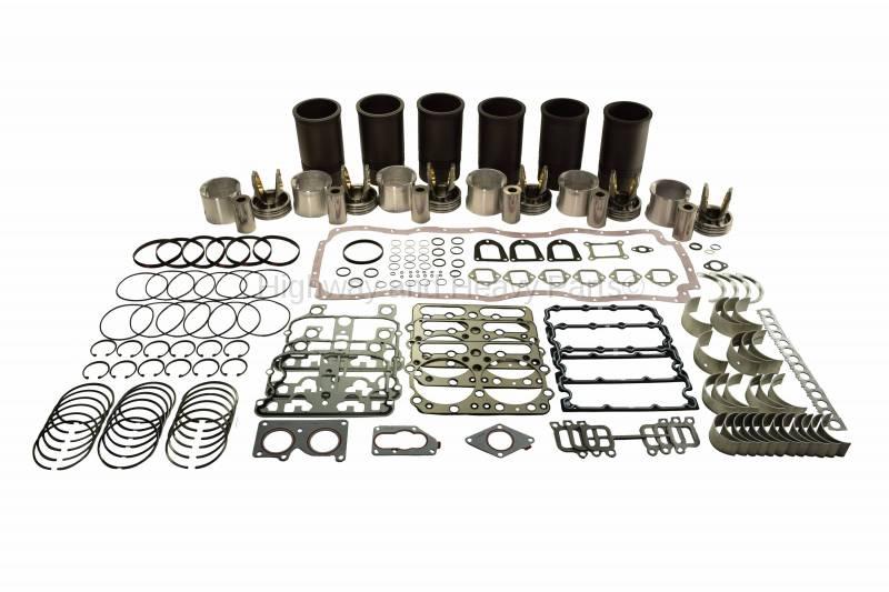 Diesel Engine Cummins N14 Rebuild Kit | Highway and Heavy Parts