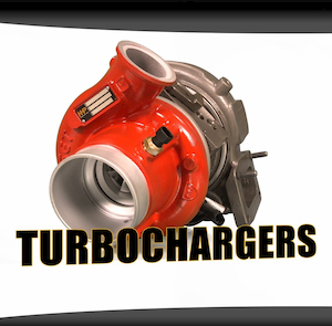 customer questions turbocharger | Highway & Heavy Parts