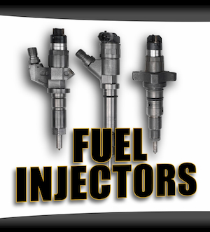 fuel injectors customer questions | Highway & Heavy Parts