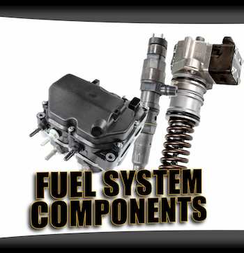 fuel system components customer questions hhp | Highway & Heavy Parts