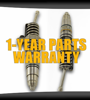 one-year-parts-warranty-isx-injectors