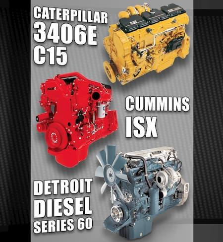 HHP Spotlight Diesel Engine Rocker Arm Vs Pin And Roller