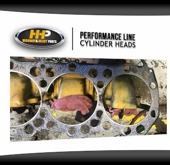 blown head gasket | Highway & Heavy Parts