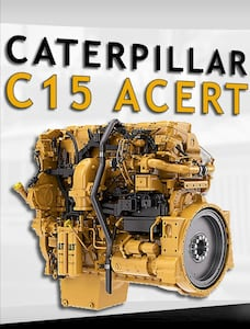 cat c15 acert | Highway & Heavy Parts