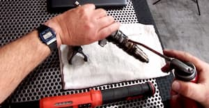 cummins isx fuel injector o-ring lubrication