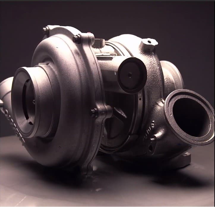 PurePower Turbocharger Testing | Highway & Heavy Parts