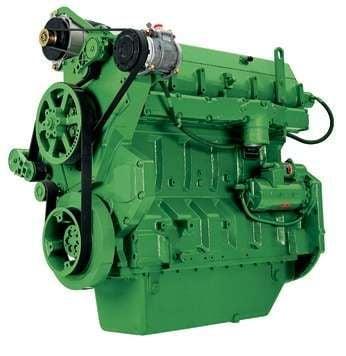 John Deere Diesel Engine Block | Highway & Heavy Parts