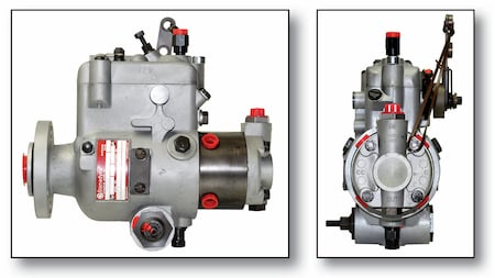 p274025r rotary pump group | Highway & Heavy Parts