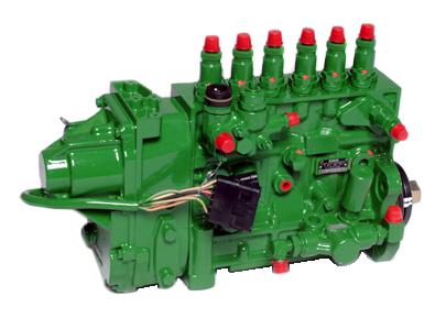 Fuel Pump for Diesel Engines