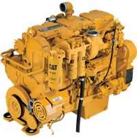 Caterpillar C15 Acert Diesel Engine Spotlight | Highway and Heavy Parts