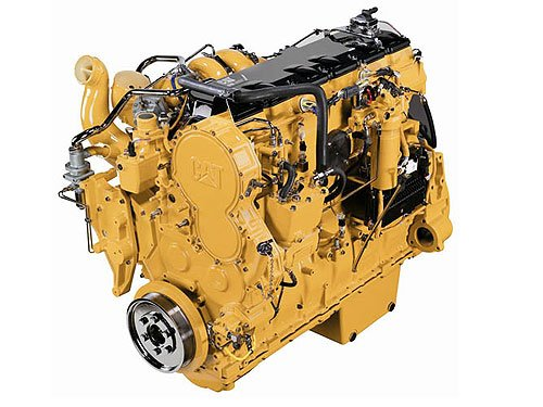 Caterpillar C15 Diesel Engine Spotlight | Highway and Heavy Parts