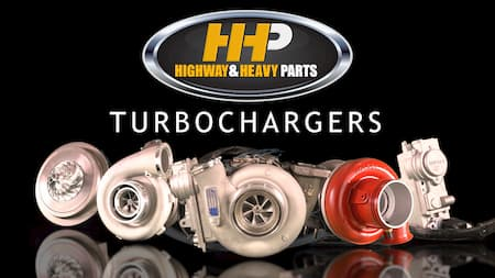 variable geometry turbochargers are here turbo lineup | Highway & Heavy Parts