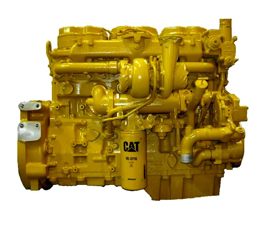 Caterpillar C10 Engine Block | Highway & Heavy Parts