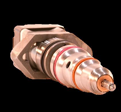 international 7.6l dt466 reman fuel injector 1999-2000 | Highway & Heavy Parts