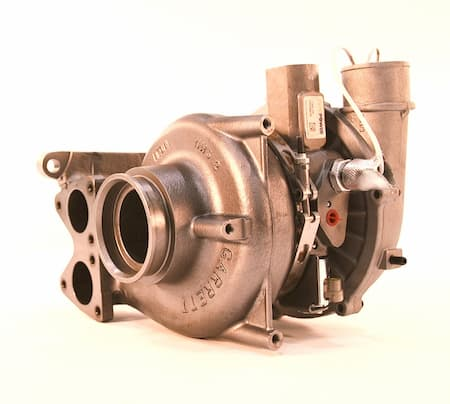 pure power turbo gm 6 6l duramax lmm turbocharger 2007-2010 | Highway & Heavy Parts