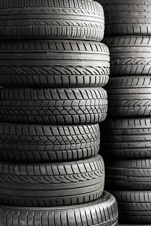 Check Your Tires Before Winter Hits | Highway & Heavy Parts