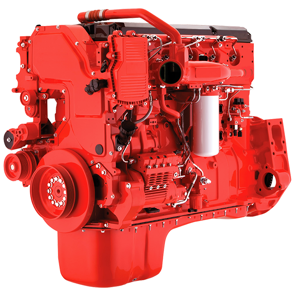 Cummins Diesel Engine Block