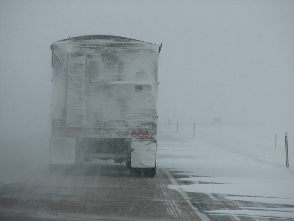 How to Prepare Your Diesel Truck for Winter | Highway & Heavy Parts