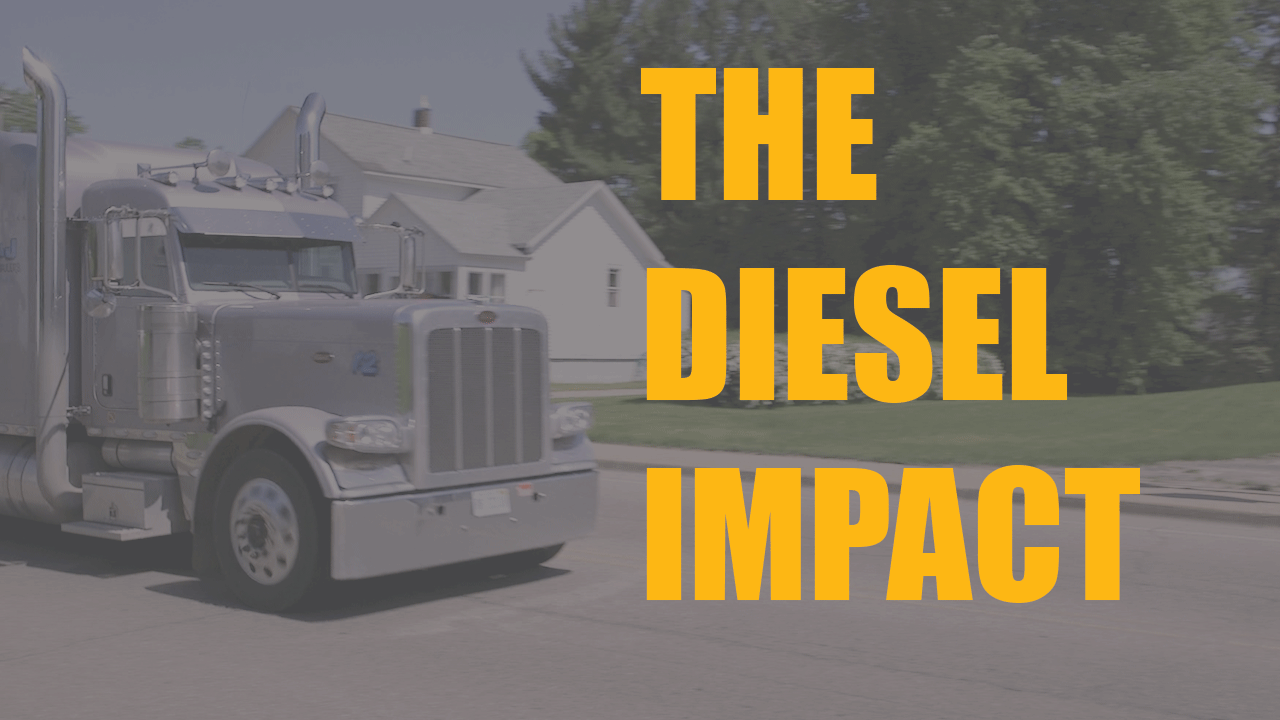The Diesel Impact | Highway and Heavy Parts