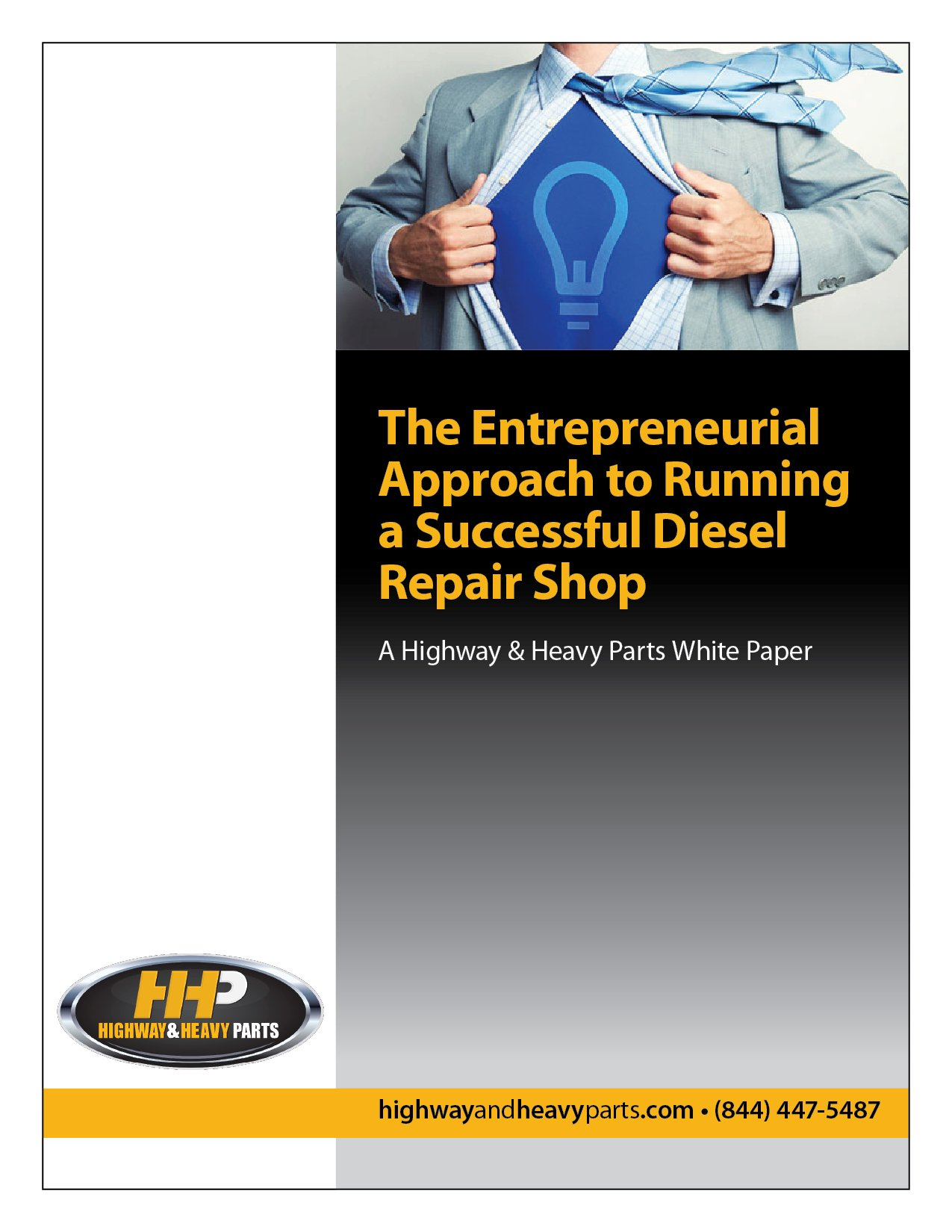 The Entrepreneurial Approach wp cover