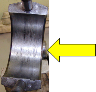 Connecting Rod Failure Analysis