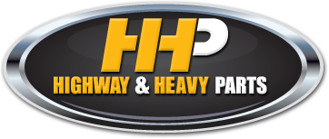Highway and Heavy Parts Logo