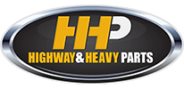 HHP Mid-Range & Heavy-Duty Diesel Engine Parts - Highway & Heavy Parts
