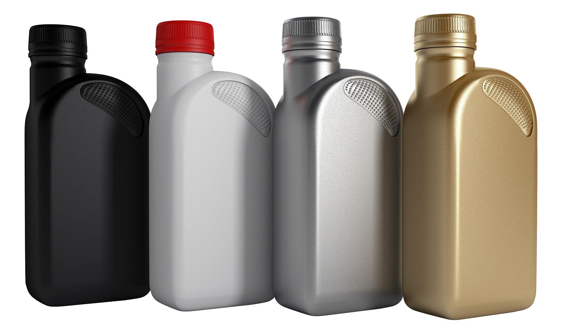 Excessive Oil Consumption Explained