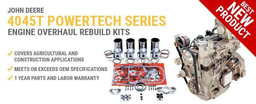 4045T Powertech Series