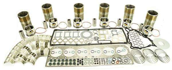 Looking for a Rebuild Kit?