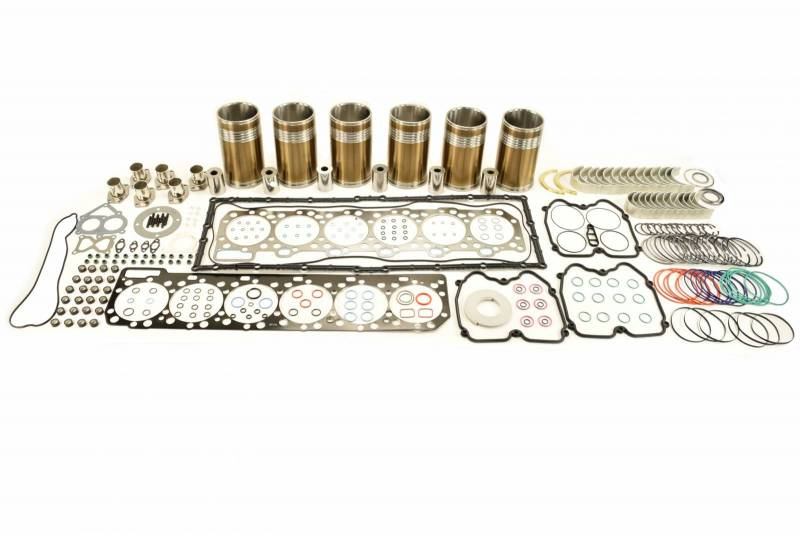 Re-Ring Rebuild Kit for Caterpillar C15 Acert | Highway & Heavy Parts
