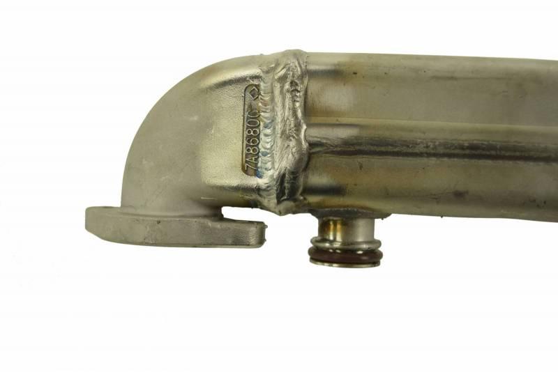 F on Diesel Engine Seals