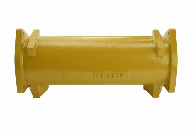 0R8191 | Caterpillar C12 Oil Cooler Core, New | Highway and