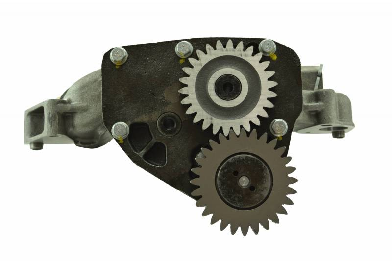 Why Aftermarket Oil Pumps Hold Their Own   Highway & Heavy Parts