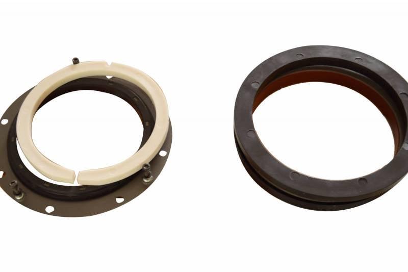 4955590   Cummins ISX/QSX Lower Engine Gasket Set, New
