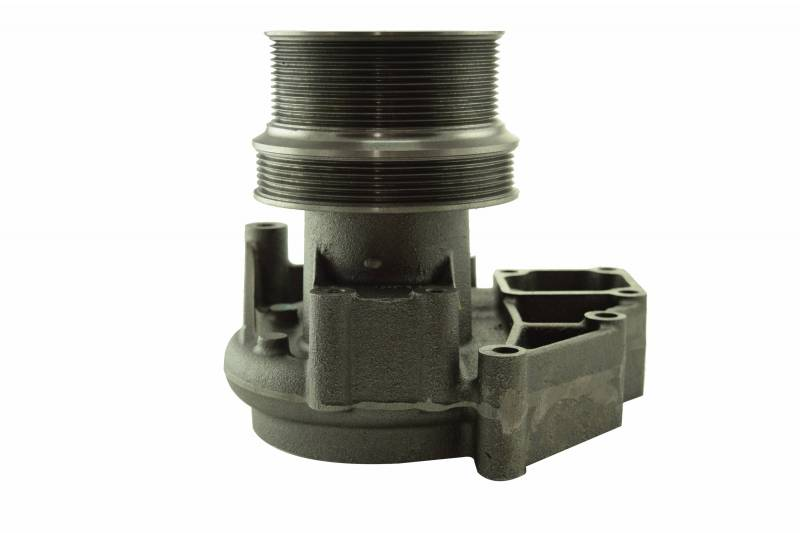 4089910   Cummins ISX Water Pump Assembly, New   Highway and Heavy Parts