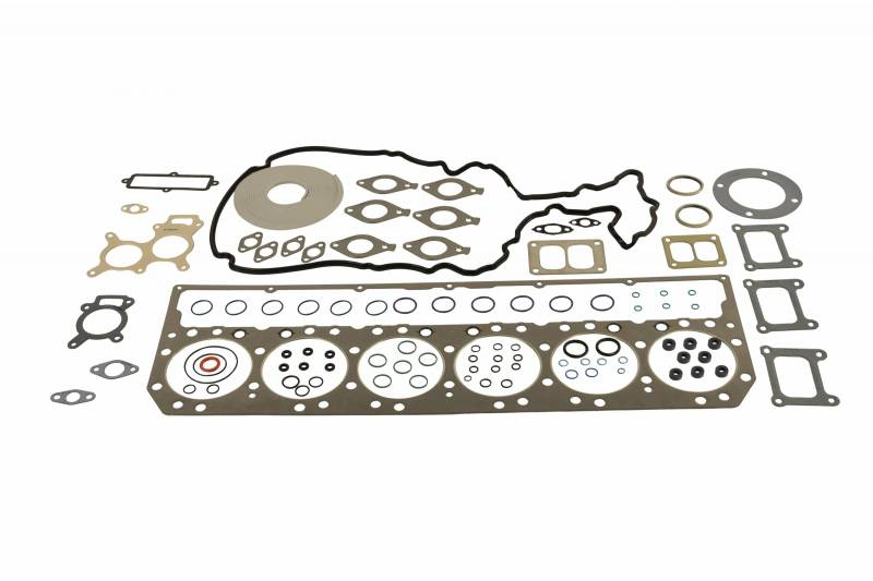 MCBC10013 | Caterpillar C12 Cylinder Head Set | Highway and