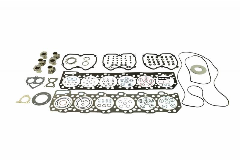 CATERPILLAR C15 CYLINDER HEAD GASKET SET, NEW | Highway & Heavy Parts